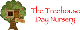 Treehouse Day Nursery – Nursery Flintshire – Day Nursery Flintshire